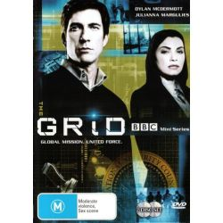 The Grid on DVD.