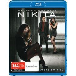 Nikita on DVD.