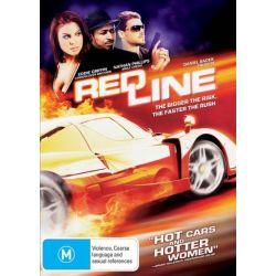 Redline (2007) on DVD.