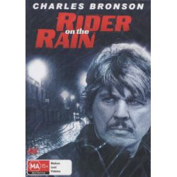 Rider on the Rain on DVD.