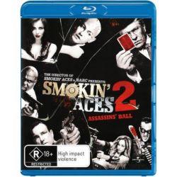 Smokin' Aces 2 on DVD.