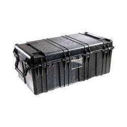 Pelican 0550 Transport Case with Foam (Black) 0550-000-110 B&H