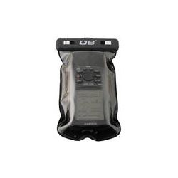 OverBoard Waterproof GPS and Large Phone Case (Black) OB1009 B&H