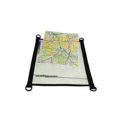 OverBoard Waterproof Map and Document Pouch (Medium) OB1081-BLK