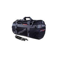 OverBoard Adventure Duffel Bag (Black, 60L) OB1143-BLK B&H Photo