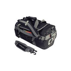 OverBoard Adventure Duffel Bag (Black, 35L) OB1091-BLK B&H Photo