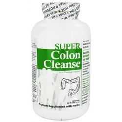 Health Plus - Super Colon Cleanse - 12 oz.