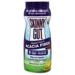 ReNew Life - Skinny Gut 100% Organic Fruit & Acacia Fiber Delicious Fruit Flavor