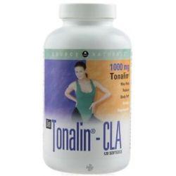 Source Naturals - Diet Tonalin-CLA 1000 mg. - 120 Softgels