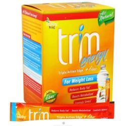To Go Brands Healthy to Go Trim Energy All Natural Triple Action Edge Tea