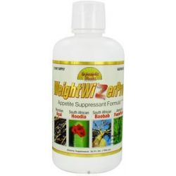 Dynamic Health Weightwizerpro Appetite Suppressant Formula 32 oz 32 Day
