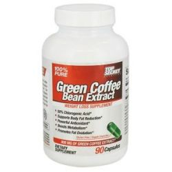 Top Secret Nutrition Green Coffee Bean Extract 100 Pure Weight Loss