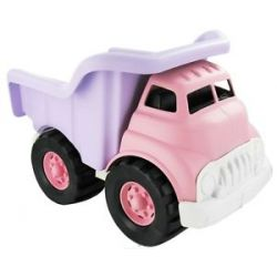 Green Toys Dump Truck Ages 1 Pink