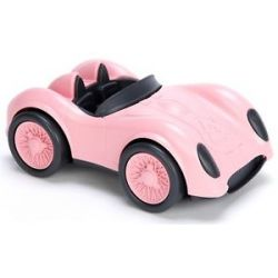 Green Toys Race Car Ages 1 Pink