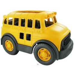 Green Toys School Bus Ages 1