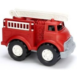 Green Toys Fire Truck Ages 1