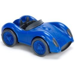 Green Toys Race Car Ages 1 Blue