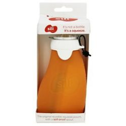 The Sili Company Sili Squeeze for 6 Months Citrus 6 Oz