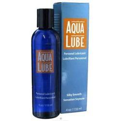 Mayer Laboratories Aqua Lube Personal Lubricant 4 Oz