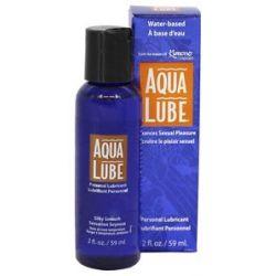 Mayer Laboratories Aqua Lube Personal Lubricant 2 Oz