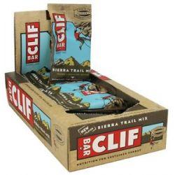 Clif Bar - Energy Bar Sierra Trail Mix - 2.4 oz.