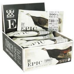 Epic Bar Turkey Bar Almond Cranberry 1 5 Oz