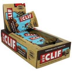 Clif Bar Energy Bar Chocolate Brownie 2 4 Oz