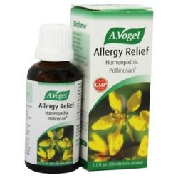 A Vogel Allergy Relief 1 7 Oz