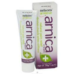 Nelsons Arnileve Arnica Cream 1 Oz
