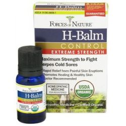 Forces of Nature H Balm Control Extreme Strength 11 Ml