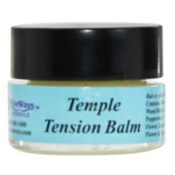Wise Ways Tension Balm 0 25 oz formerly Headache Balm