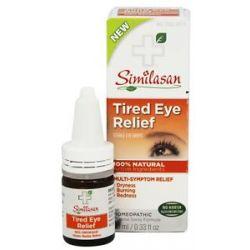 Similasan Tired Eye Relief Sterile Eye Drops 0 33 Oz