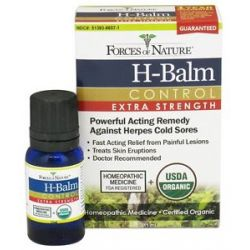 Forces of Nature H Balm Control Extra Strength 11 Ml