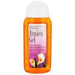 Roberts Research Laboratories Arnica Gel for The Skin 7 5 Oz