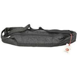 MANDUKA Go Steady Large Yoga Mat Carrier Black