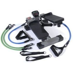 Stamina Products InStride Pro Electronic Stepper 40 0048