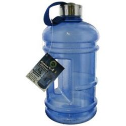 New Wave Enviro Products 2 2 Liter Water Bottle with Handle