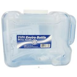 New Wave Enviro Products Enviro Bottle Refrigerator with Handle and Spigot