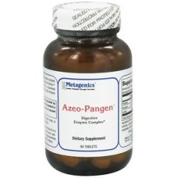 Metagenics Azeo Pangen 90 Tablets