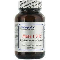 Metagenics Meta I 3 C 60 Capsules