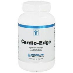 Douglas Laboratories Cardio Edge 120 Vegetarian Capsules