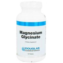 Douglas Laboratories Magnesium Glycinate 120 Tablets