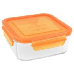 Wean Green Glass Meal Cube Carrot 31 Oz