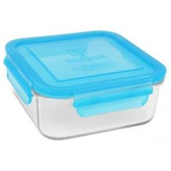 Wean Green Glass Meal Cube Blueberry 31 Oz