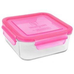 Wean Green Glass Meal Cube Raspberry 31 Oz