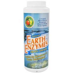 Earth Friendly Natural Earth Enzymes Drain Opener 2 Lbs