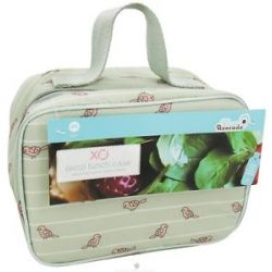 XO Eco Eco Lunch Case Birds on A Wire CLEARANCE Priced