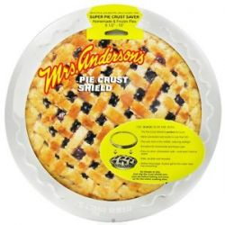 Mrs Anderson 039 s Baking Pie Crust Shield 9 5 in 10 In