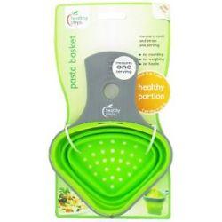 Healthy Steps Pasta Basket Healthy Portion Serving