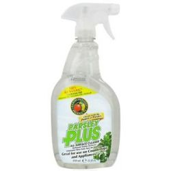 Earth Friendly Parsley Plus All Surface Cleaner 22 Oz